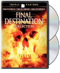 Final Destination Collection (DVD)