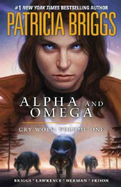 Cry Wolf 1: Cry Wolf (Hardcover)