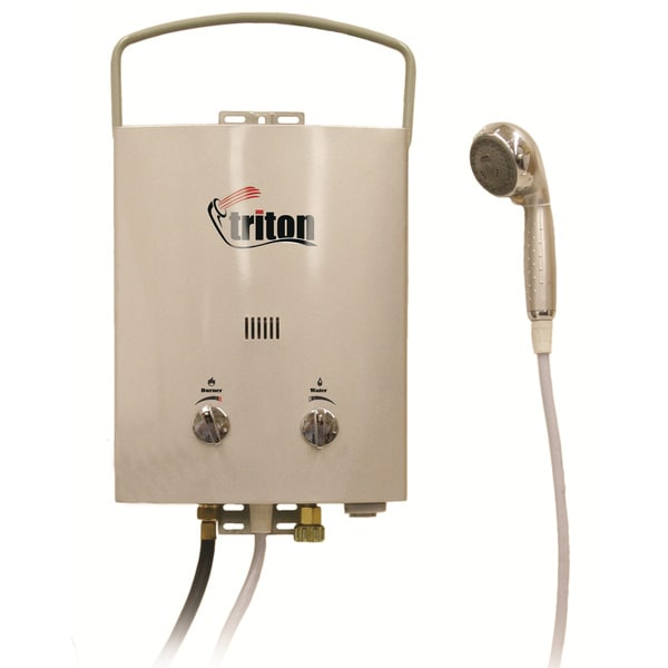 Triton On Demand Hot Water Heater/ Shower