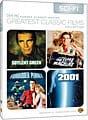 TCM Greatest Classic Films: Sci-Fi (DVD)