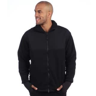 Men's Full-zip Fleece Jacket https://ak1.ostkcdn.com/images/products/4019805/4019805/Mens-Full-zip-Fleece-Jacket-P12043497.jpg?impolicy=medium