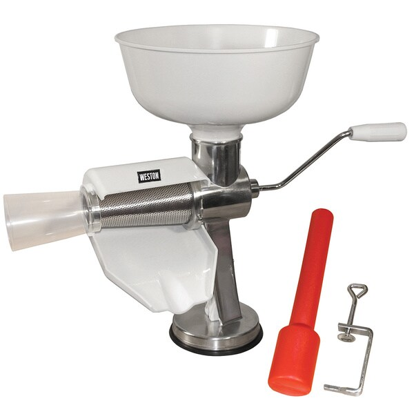 Prago Roma Sauce Maker and Food Strainer
