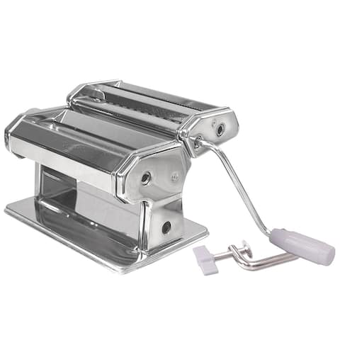 Weston 6-inch Traditional Style Pasta Machine