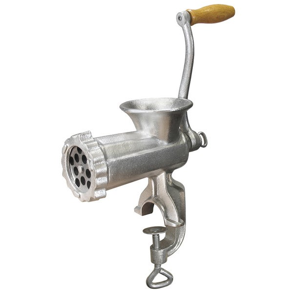 Shop Deluxe Heavy Duty Meat Grinder Free Shipping Today