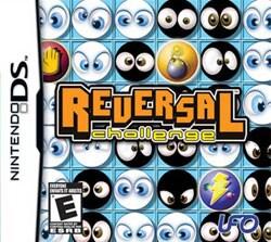 Nintendo DS - Reversal Challenge