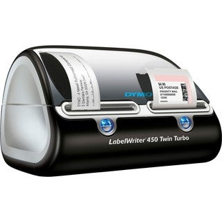 Dymo LabelWriter Direct Thermal Printer - Monochrome - Label Print