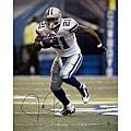 Dallas Cowboys Julius Jones Action 16x20 Autographed Photo