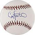 Craig Monroe Autographed MLB Baseball