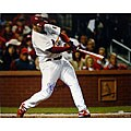 St. Louis Cardinals Jeff Suppan 16x20 NLCS Game 3 Home Run Photo