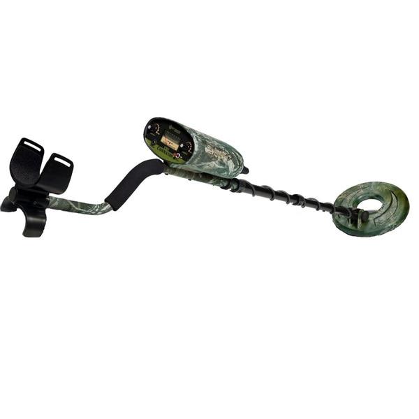 Bounty Hunter Commando Metal Detector