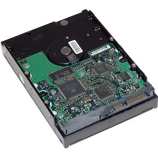 "HPE 500 GB Hard Drive - SATA (SATA/300) - 3.5"" Drive - Internal"