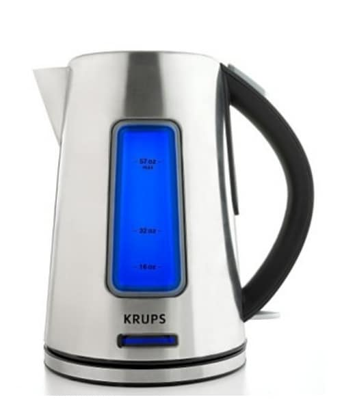 Krups BW3990 Prelude Electric Tea Kettle
