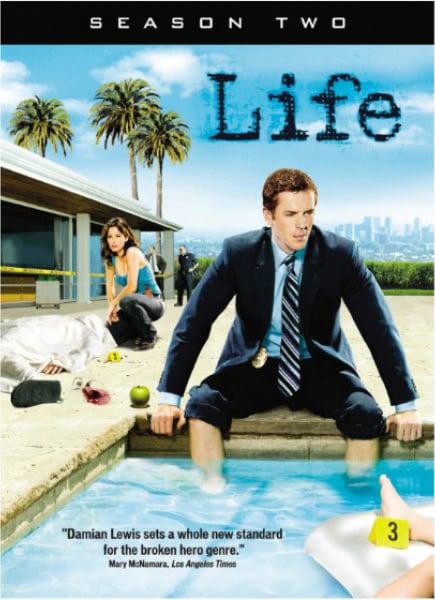 Life: Season Two (DVD)