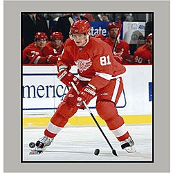 Marian Hossa 11x14-inch Matted Photo