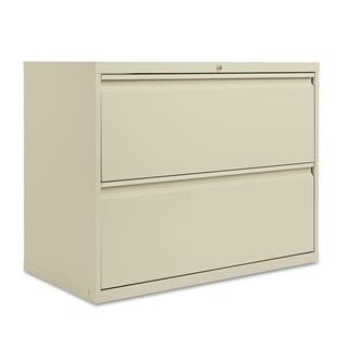 Alera 36-inch Lateral File Cabinet
