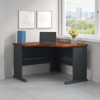 Series A Collection Corner Desk