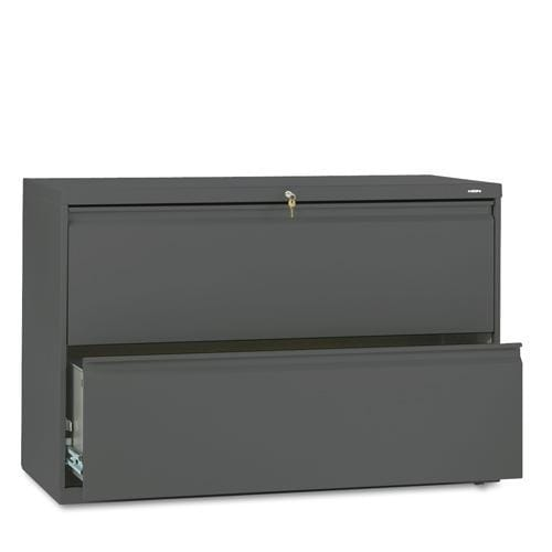 HON 800 Series 2 Drawer Lateral File