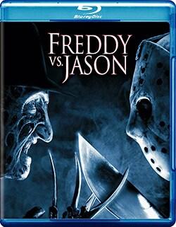 Freddy vs. Jason (Blu-ray Disc)