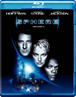 Sphere (Blu-ray Disc)