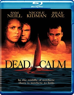 Dead Calm (Blu-ray Disc)