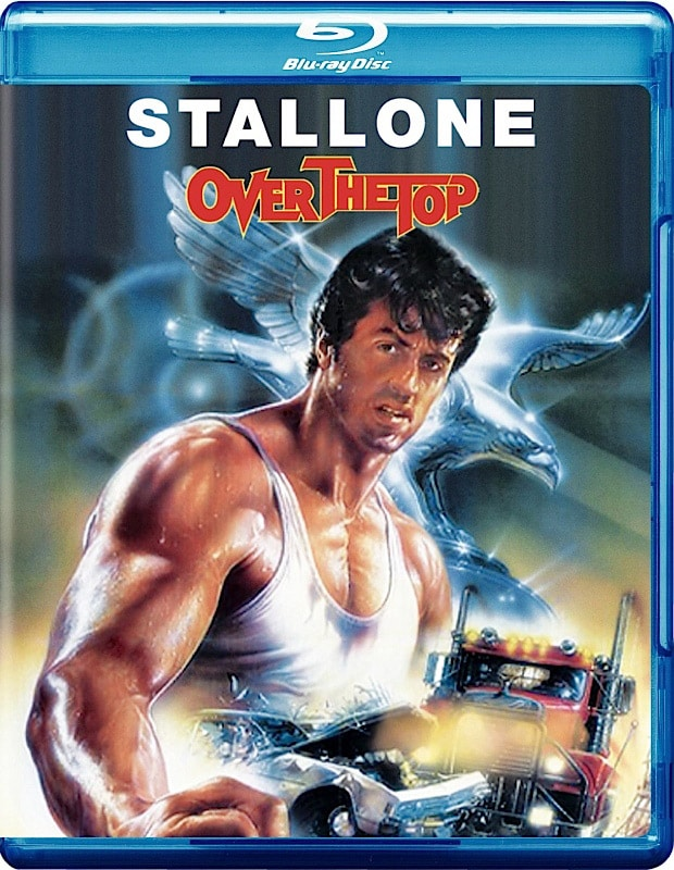 Over the Top (Blu-ray Disc)