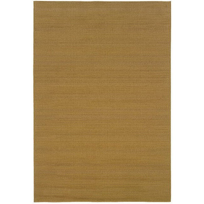 "Laguna Indoor Outdoor Area Rug 5 3"" x 7 6"" Free"