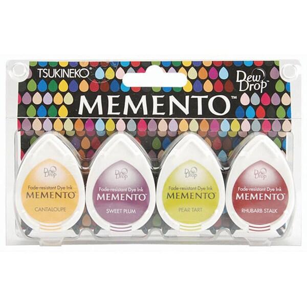 Memento Dew Drop 'Farmer's Market' Ink Pads