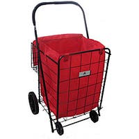Black Shopping Cart Liner (Liner Only)