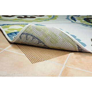 StyleHaven Indoor-Outdoor Area Rug Pad (7'6x10'8) - 8' X 11'