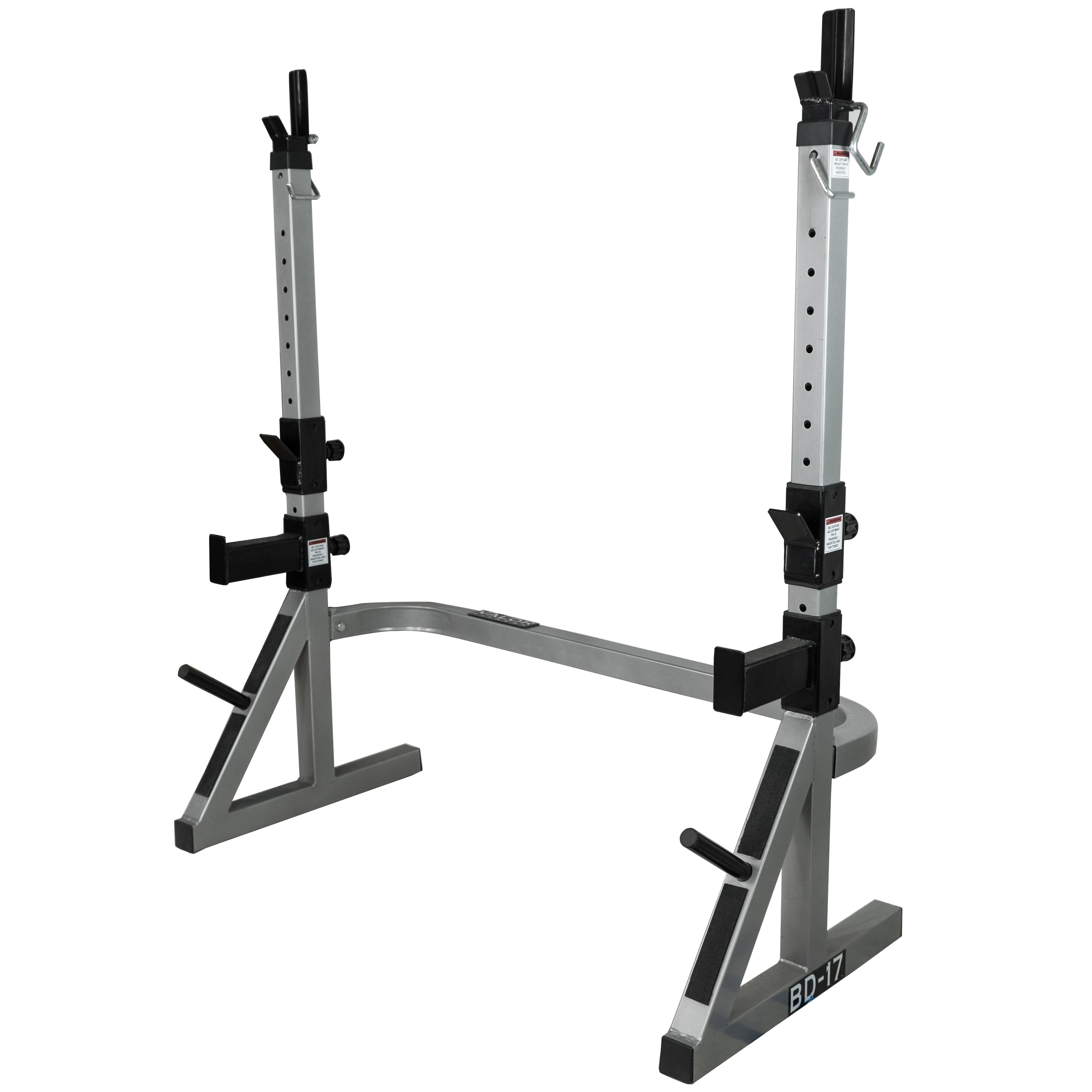 Valor Fitness BD-17 Combo Squat/ Bench Rack (Valor Fitnes...