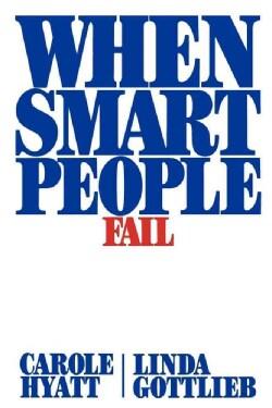 When Smart People Fail (Paperback)