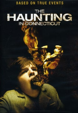 The Haunting In Connecticut (DVD)