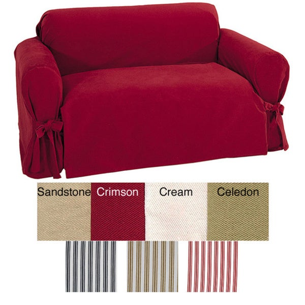 100 twill slipcovers for sofas the 25 best sofa covers idea