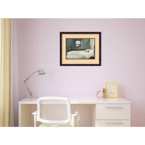 Andrew Wyeth Master Bedroom Framed Art Print Free