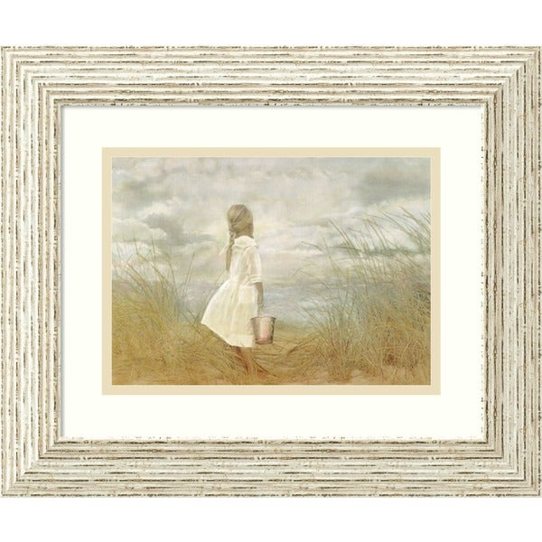 Shop Framed Art Print \'There\'s Always Tomorrow\' by Betsy Cameron 18 ...
