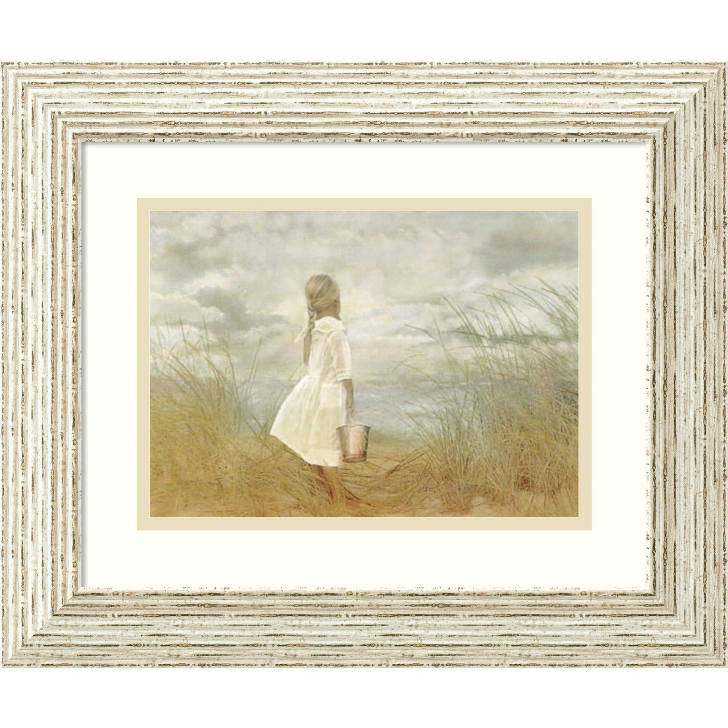 Amanti Art Framed Art Print 'There's Always Tomorrow' by ...