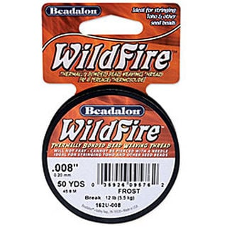 Wildfire Black Stringing Wire