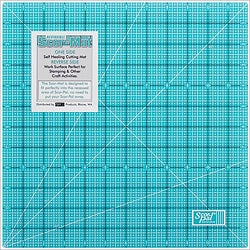 Reversible Self-healing Scor-Mat (12 in. x 12 in.)