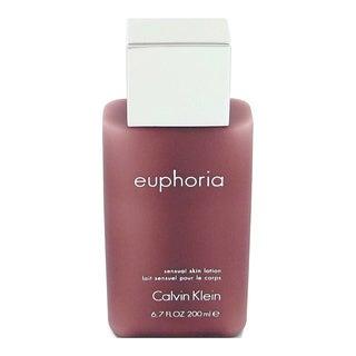 Calvin Klein Euphoria Women's 6.7-ounce Body Lotion