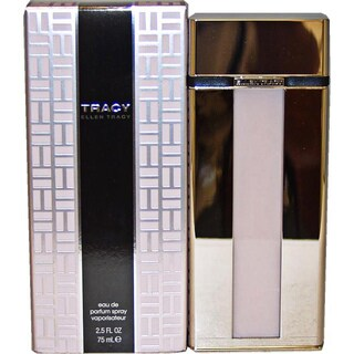 Ellen Tracy Tracy Women's 2.5-ounce Eau de Parfum Spray