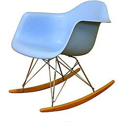 Vinnie Cradle Chair Blue
