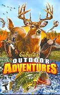 PS2 - Cabela's Outdoor Adventures 2010