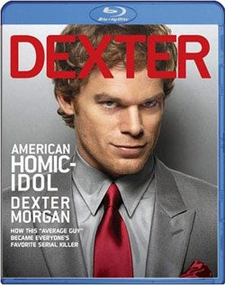 Dexter: The Complete Third Season (Blu-ray Disc)