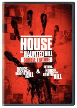 House on Haunted Hill Film Collection (DVD)