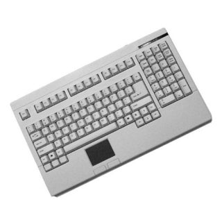 Adesso ACK-730UW IPC Touchpad Keyboard