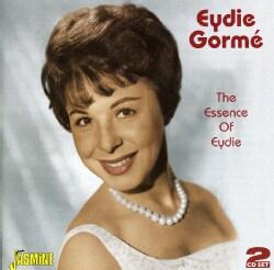 Edie Gorme - Essence of Eydie