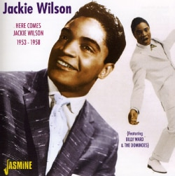 Jackie Wilson - Here Comes/Best of 1953-58