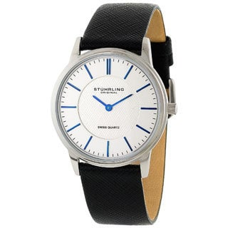 Stuhrling Original Newberry Unisex Swiss Quartz Watch