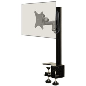 Level Mount DCDSK30SJ Desktop Mount with Full Motion Mount
