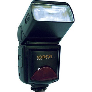 Rokinon TTL D900AFZ-OP Camera Flash